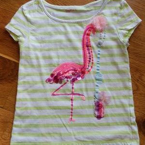 Gap Shirt Size 6/7